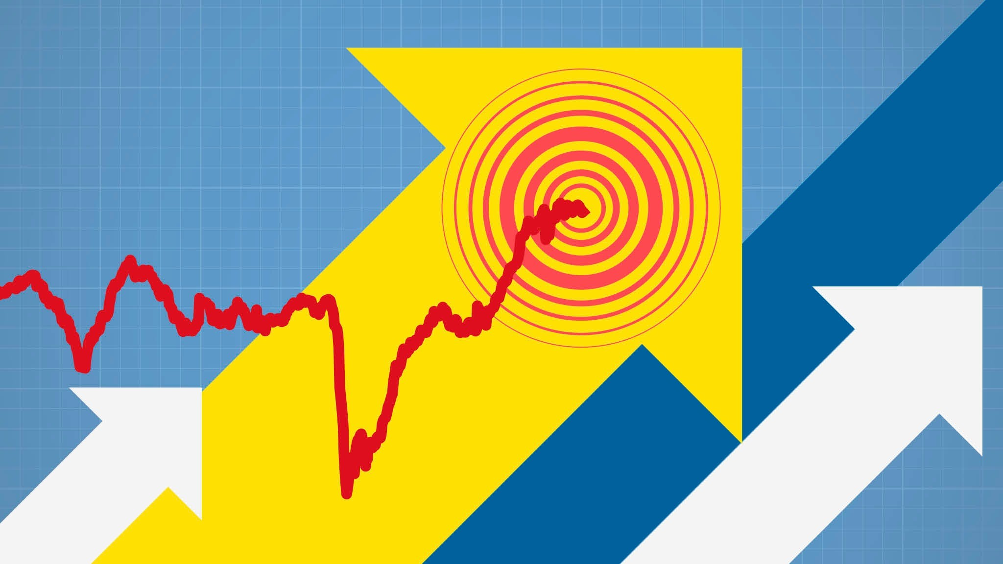Πληθωρισμός – Γιατί το «παροδικός» δεν θα είναι πια η αγαπημένη λέξη των Τραπεζιτών