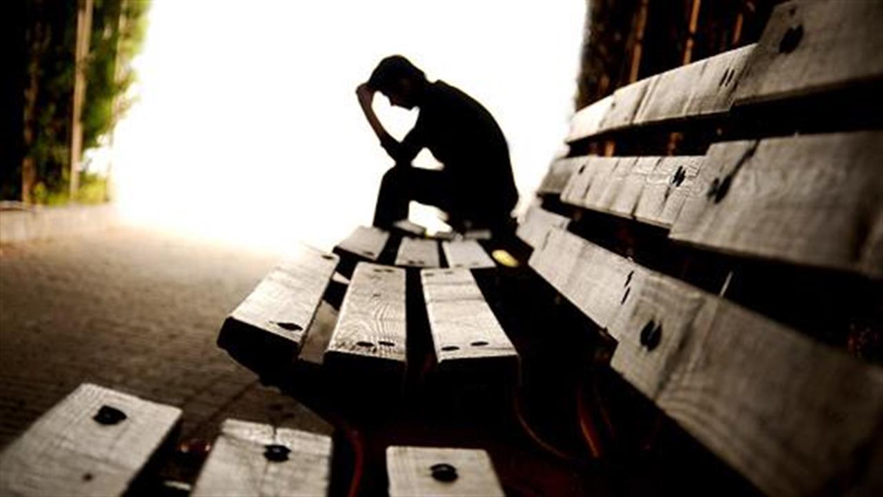 Υψηλά ποσοστά άγχους και διαταραχών