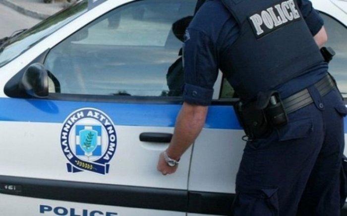 Σύλληψη ημεδαπού για απόπειρα κλοπής και παράβαση της νομοθεσίας περί ναρκωτικών