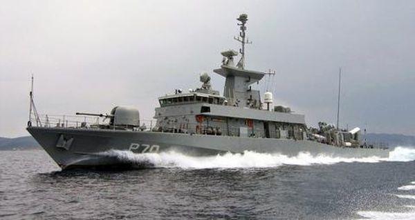 Πολεμικό Ναυτικό: Ο Διοικητής Υποβρυχίων NATO «έκανε άσκηση» με το υποβρύχιο «Κατσώνης