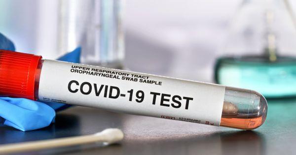 Πού θα γίνουν RAPID TESTs αύριο Κυριακή στη Μαγνησία