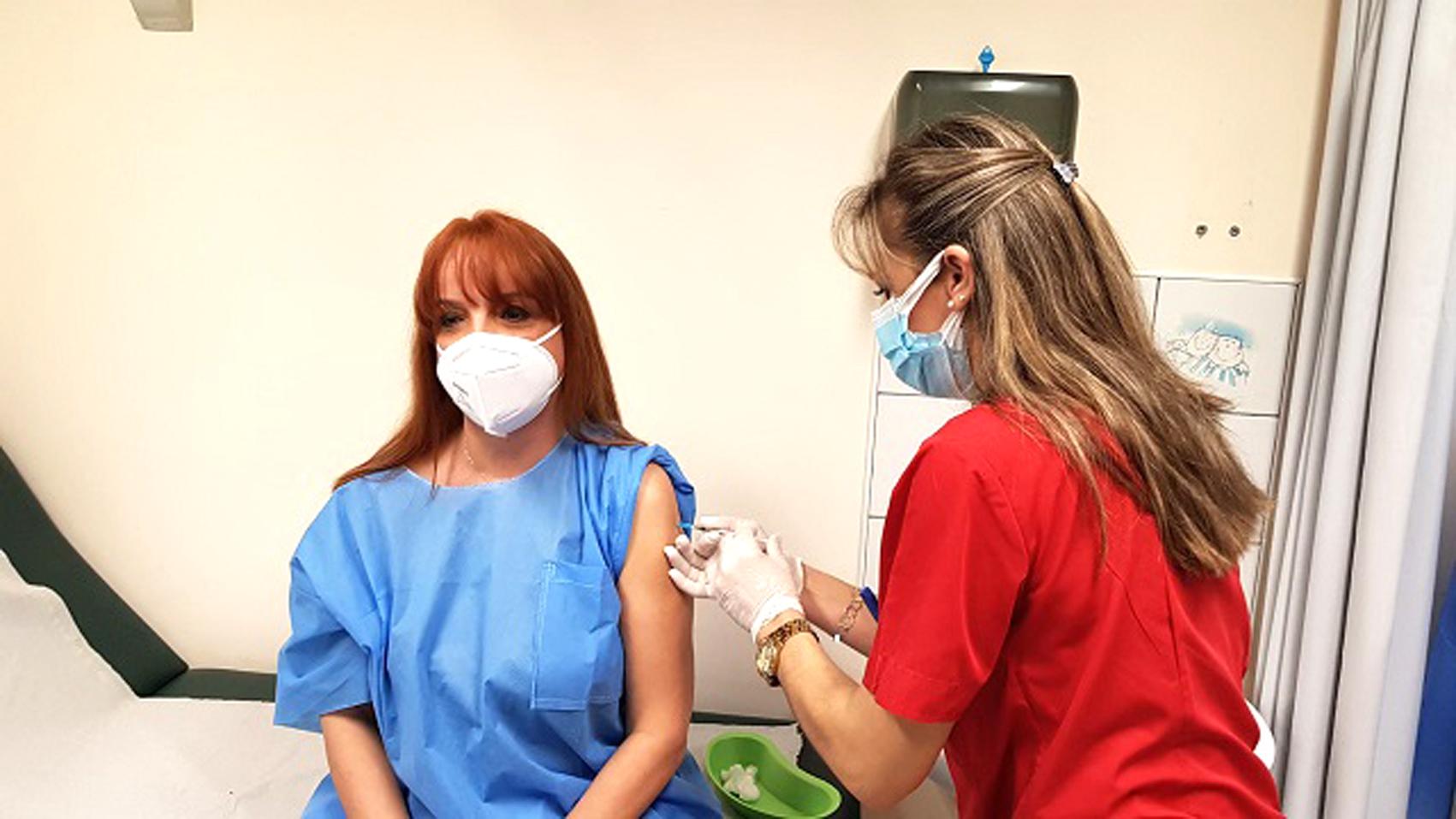 Το μετέωρο βήμα των εμβολιασμών