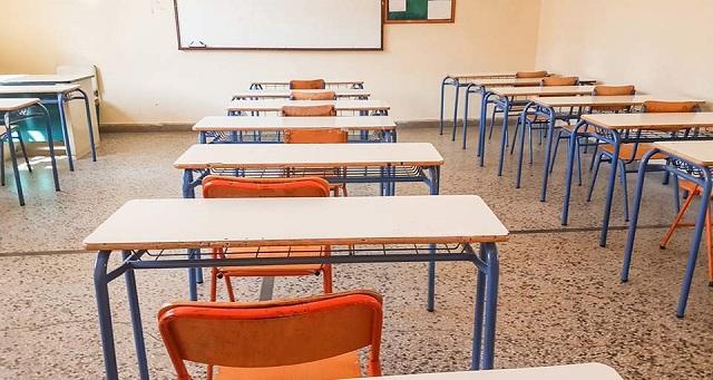 Σεισμός Κρήτη: Κλείνουν όλα τα σχολεία στο Ηράκλειο