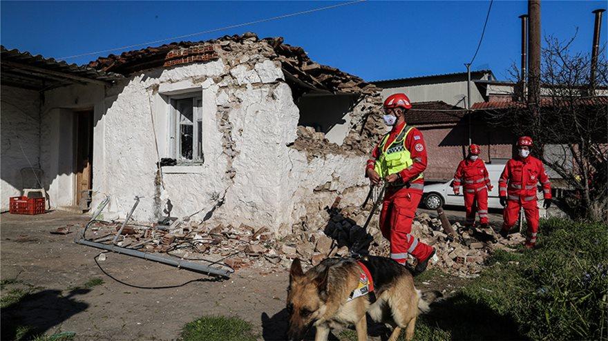 Σεισμός Κρήτη: Βίντεο από την σοκαριστική δόνηση