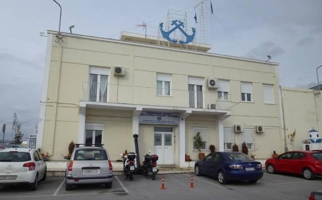 Πέντε συλλήψεις δικυκλιστών από το Λιμεναρχείο Βόλου