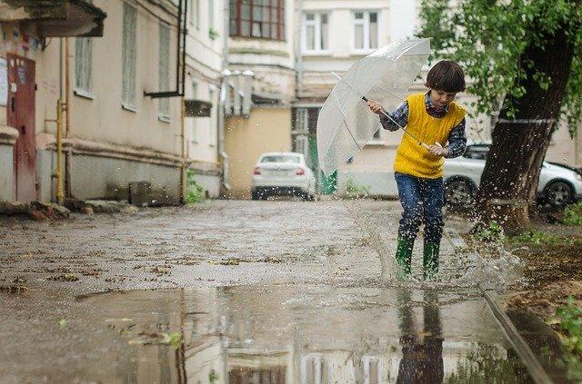 Καιρός – Αλλάζει το σκηνικό με κρύο και βροχές