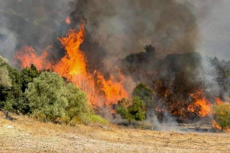Aσφαλιστικές εταιρείες – Πάνω από 38 εκατ. οι αποζημιώσεις για τις πυρκαγιές