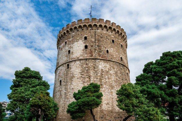 Lockdown: Με το κόκκινο φλερτάρει η Θεσσαλονίκη