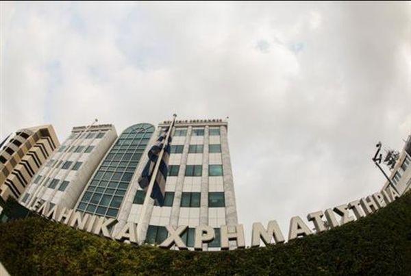Χρηματιστήριο Αθηνών: Με οριακή άνοδο το άνοιγμα