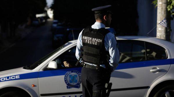 Σύλληψη ημεδαπού φυγόποινου στους Σοφάδες