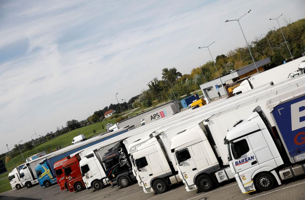 Βρετανική γκάφα – Γερμανοί χωρίς καμιά εμπειρία καλούνται να οδηγήσουν… βυτιοφόρα