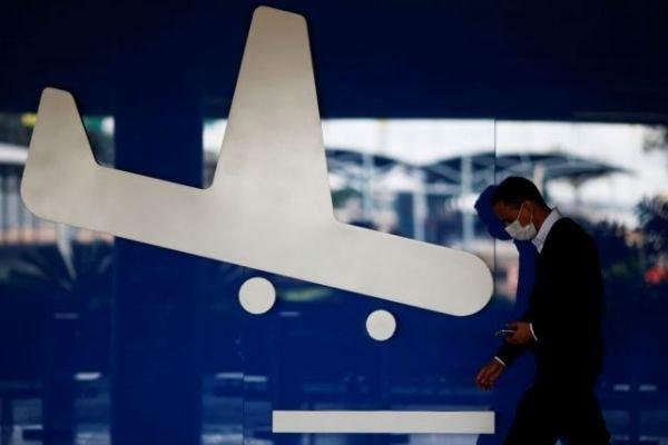 Νέες αεροπορικές οδηγίες από σήμερα για πτήσεις εσωτερικού – Τι ισχύει για τα παιδιά