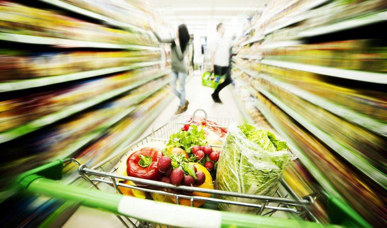 Ανατιμήσεις στα τρόφιμα – Έρχεται «βαρυχειμωνιά» για τα νοικοκυριά