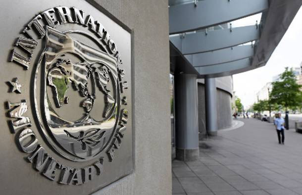 ΔΝΤ: Σε ανάκαμψη η οικονομία παγκοσμίως- Πιέσεις στα ομόλογα