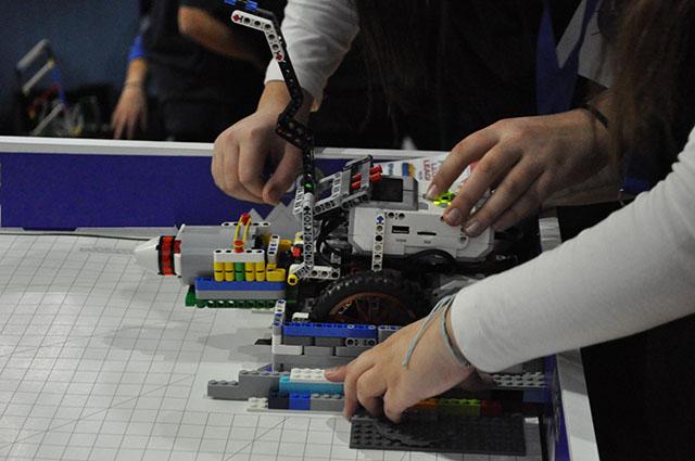 Εργαστήρια ρομποτικής και καινοτομίαςστο Μουσείο Πλινθοκεραμοποιίας στον Βόλο