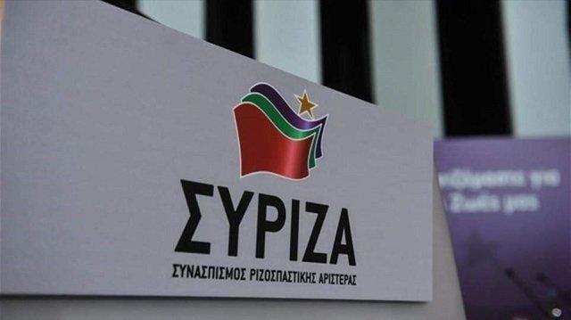 """ΣΥΡΙΖΑ: """"Να παραιτηθεί άμεσα ο πρόεδρος του ΑΠΕ μετά τη νέα χυδαιότητα ενάντια στο κόμμα"""""""