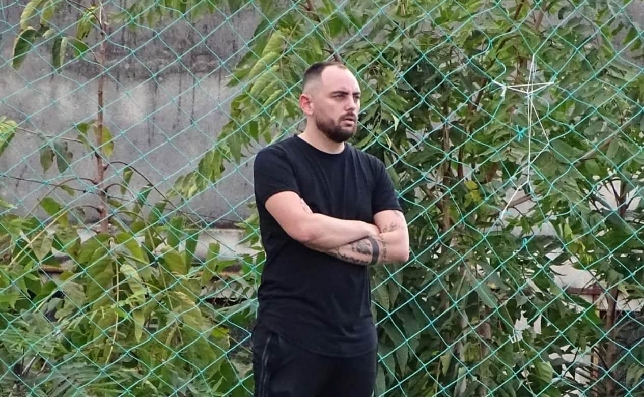 Τζιόλας: Αποδέχομαι την απόφαση του διαιτητή, συγχαρητήρια στον τερματοφύλακα Δαμασιώτη