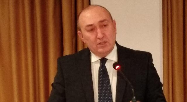 Ξανά υποψήφιος ο Στρατηγόπουλος για την Προεδρεία του Δικηγορικού Συλλόγου