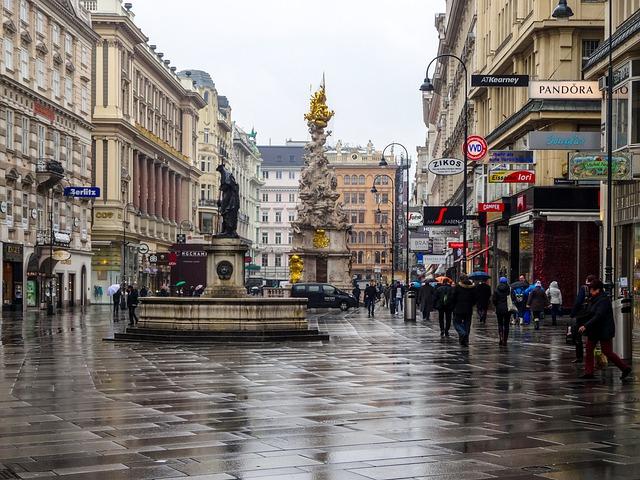 Σκάνδαλο διαφθοράς στην Αυστρία: Η πρώτη σύλληψη είναι... μόνο η αρχή - Συνεχίζεται η έρευνα