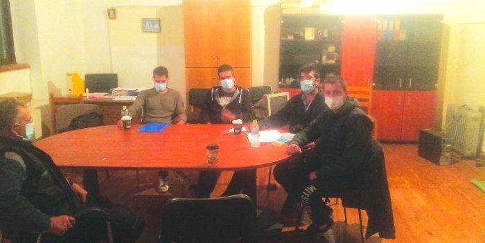 Αγροτικοί Σύλλογοι Ζαγοράς-Μουρεσίου: «Αντικρίσαμε μεγάλη καταστροφή»