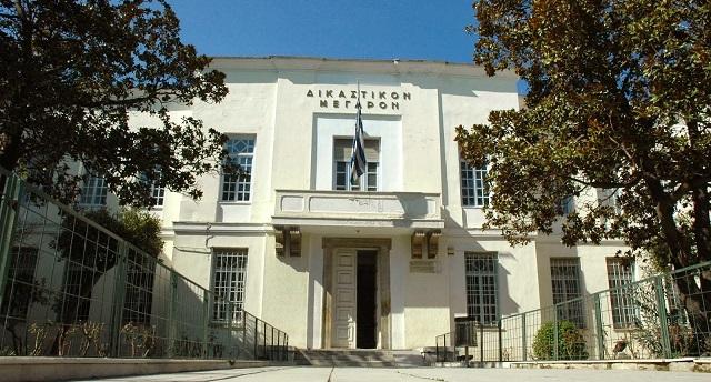 Μαραβέγιας: «Σημαντικό βήμα στο θέμα χωροθέτησης του νέου Δικαστικού Μεγάρου Βόλου»