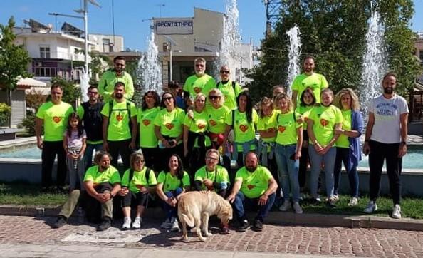 «Almyros City - Zerelia Lakes»: Το «ευχαριστώ» των διοργανωτών