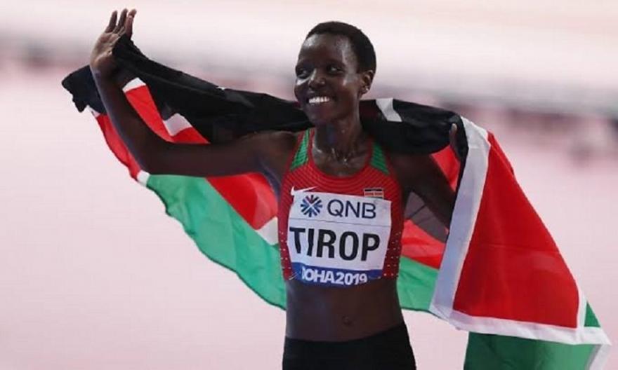Βρέθηκε νεκρή Κενυάτισσα Ολυμπιονίκης του Τόκιο