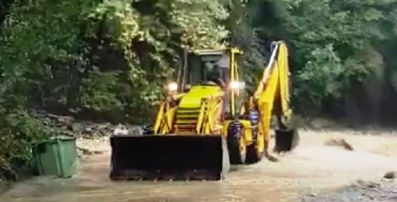Δήμος Ζαγοράς - Μουρεσίου: «Γρήγορη και καθολική ενεργοποίηση όλων των μηχανισμών για τις ζημιές από την κακοκαιρία»