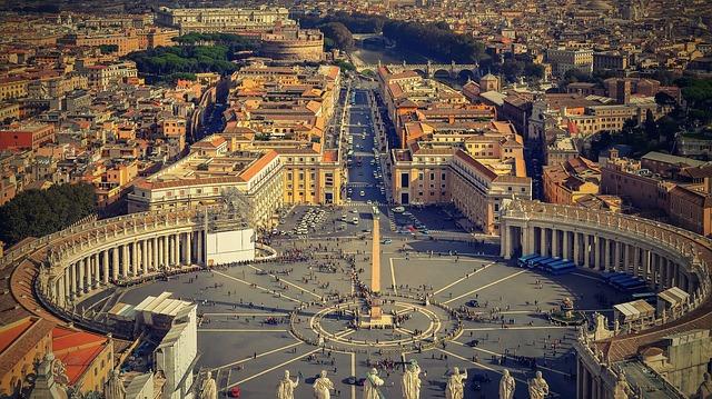 Ιταλία – Αυξημένα μέτρα ασφαλείας λόγω υιοθέτησης πράσινου πάσου – Φόβος για βίαια επεισόδια