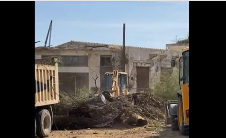Κύπρος – Προκαλεί ξανά η Τουρκία – Μπήκαν μπουλντόζες στην Αμμόχωστο