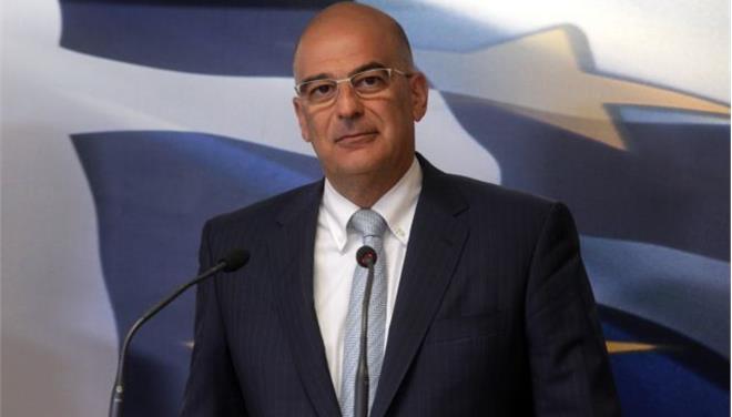 Στις ΗΠΑ ο Δένδιας - Υπογράφεται η νέα ελληνοαμερικανική αμυντική συμφωνία