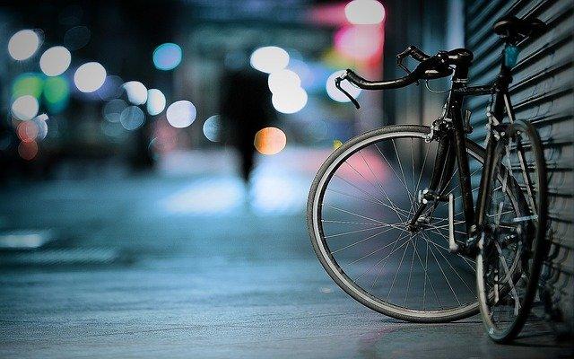 Λάρισα: 15χρονος τραυματίστηκε σε τροχαίο με το ποδήλατό του
