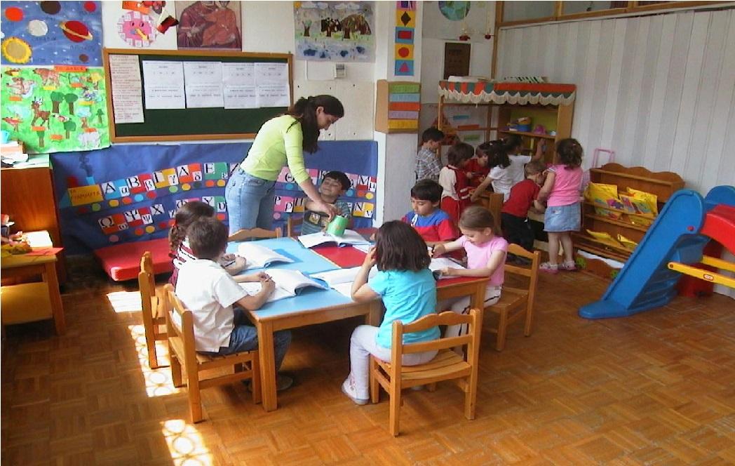 Εξι προσλήψεις σε παιδικούς σταθμούς του ΔΟΕΠΑΠ - ΔΗΠΕΘΕ