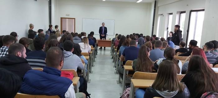 Θεσσαλονίκη: Δεν θα γίνουν μαθήματα στις σχολές θετικών επιστημών του ΑΠΘ-Καταγγελίες για επιθέσεις σε ελεγκτές
