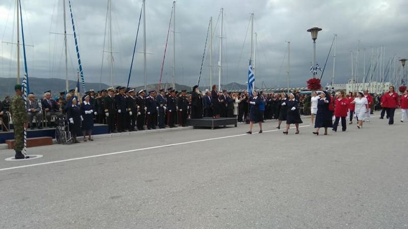 28η Οκτωβρίου: Μαθητικές παρελάσεις με αλλαγές σε Αθήνα και Θεσσαλονίκη