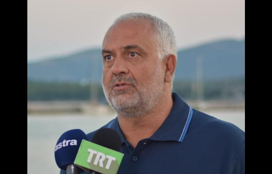 Βλιώρας: «Είχαμε ειδοποιήσει τον Ολυμπιακό για τη συντήρηση της Νεάπολης»