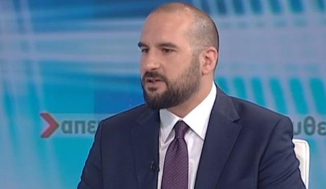 Τζανακόπουλος για Γεωργιάδη: Σε άλλη χώρα δεν θα μπορούσε να σταθεί ως υπουργός