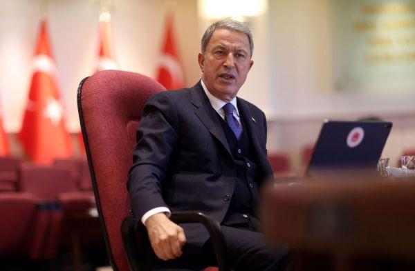 Ακάρ – Οι ξεχωριστές συμμαχίες εντός του ΝΑΤΟ το αποδυναμώνουν – Τι είπε για τις Navtex και το Oruc Reis