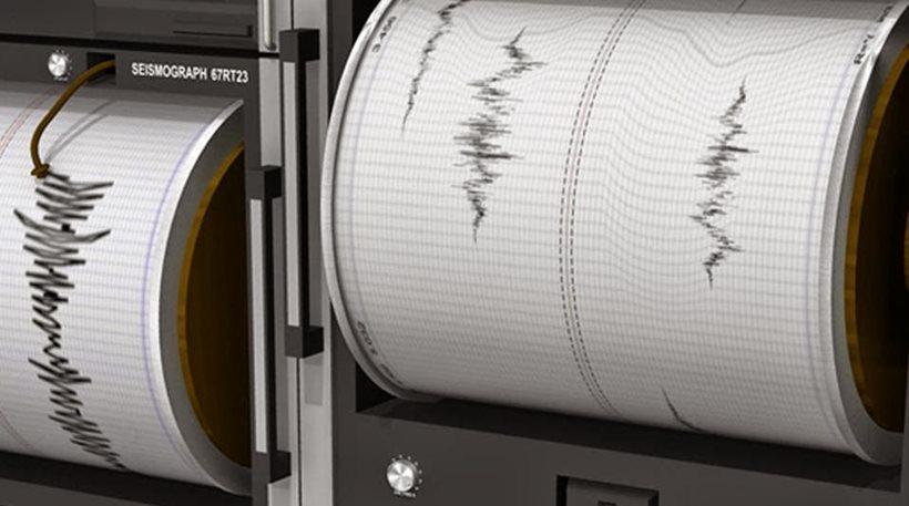 Σεισμός τώρα: 5 Ρίχτερ στη Νάξο