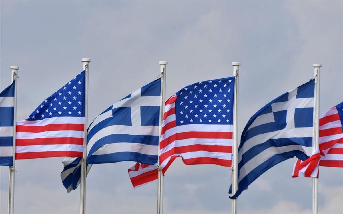 Μητσοτάκης για αμυντική συμφωνία με ΗΠΑ: Σφραγίζεται η αναβάθμιση των ελληνοαμερικανικών σχέσεων