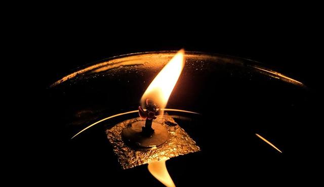 40ημερο μνημόσυνο Μιλτιάδη Γαϊτανά