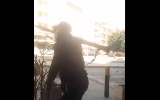 Λίβανος: Σκηνές εμφυλίου στη Βηρυτό – Συμπλοκές με νεκρούς μεταξύ Χεζμπολάχ και Αμάλ