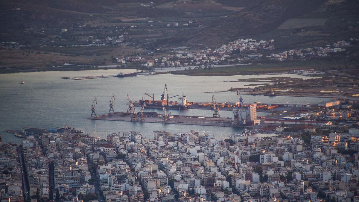 Διαδικτυακή εκδήλωση  για το λιμάνι του Βόλου