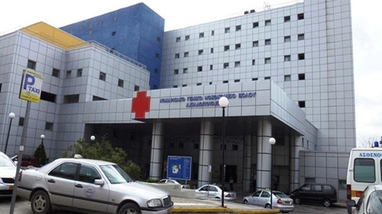 Λαπαροσκοπική χειρουργική  σε 50 παιδιά στο Αχιλλοπούλειο