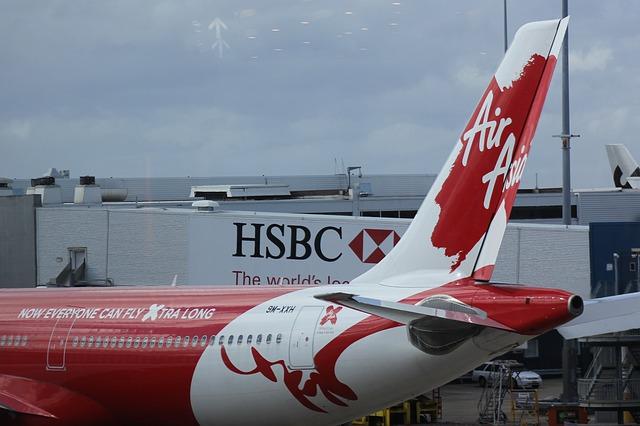 Αργή ανάκαμψη των αερομεταφορών Νοτιοανατολικής Ασίας