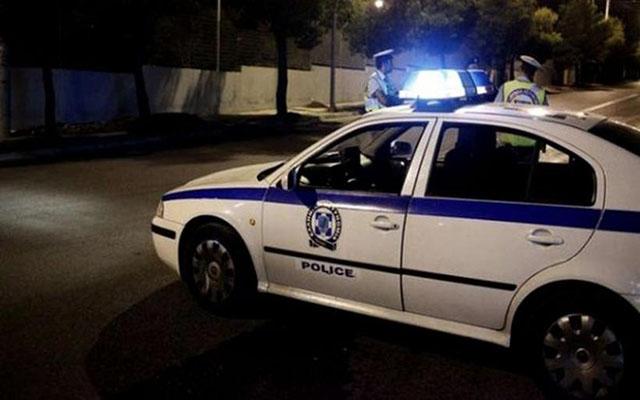 Συλλήψεις για χασίς στη Λάρισα