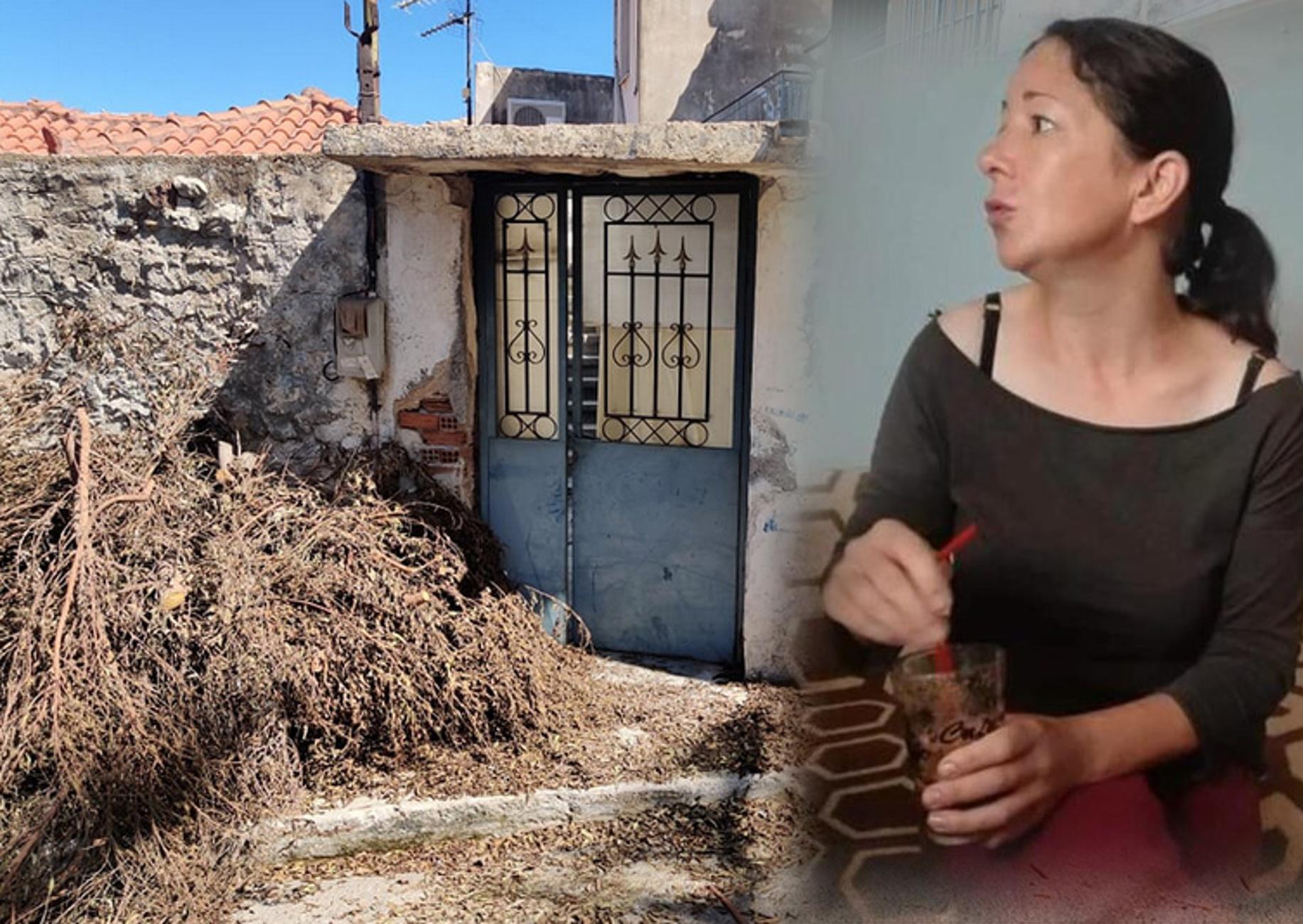 Κυπαρισσία: Πλάκωσαν στο ξύλο στις φυλακές τον Ρουμάνο κατηγορούμενο για τη δολοφονία της Μόνικα Γκιους