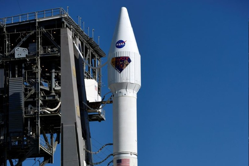 NASA: Ξεκίνησε το ταξίδι της η «Lucy» για τους Τρωικούς αστεροειδείς