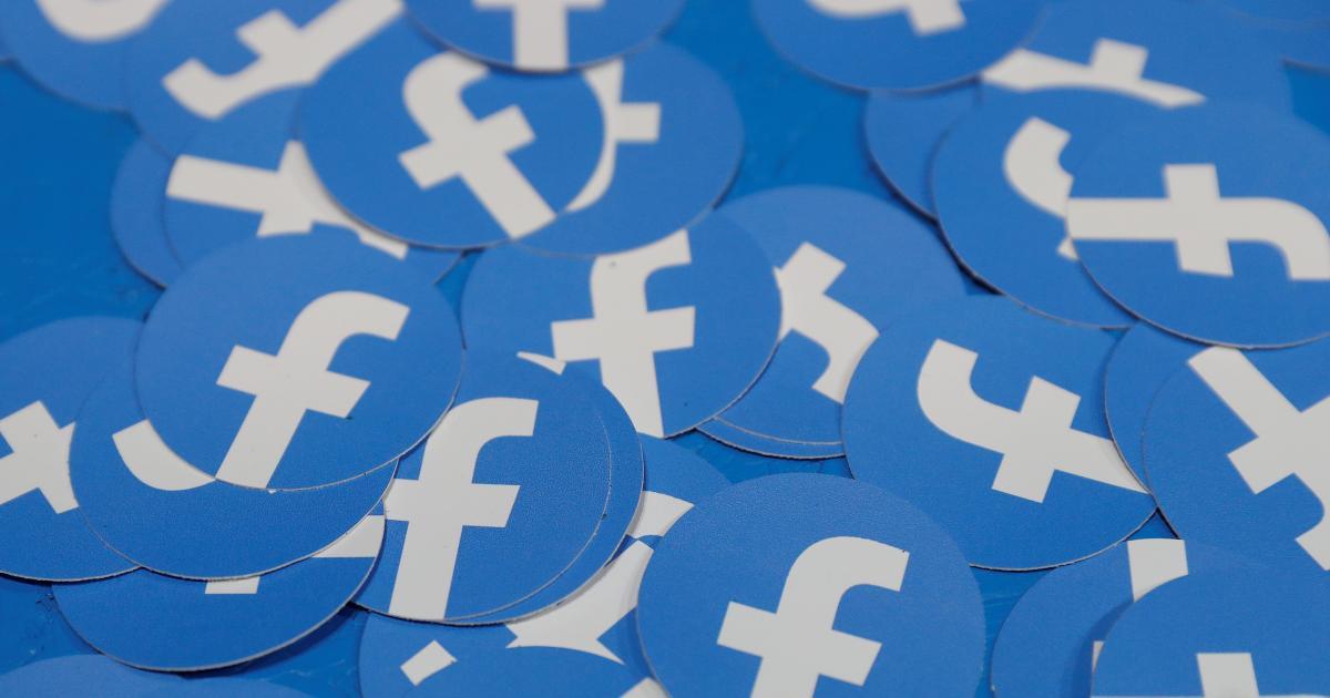Facebook – Στη δημοσιότητα η λίστα επικίνδυνων ατόμων και οργανώσεων – Ανάμεσα τους η Χ.Α και ο «Καιάδας»