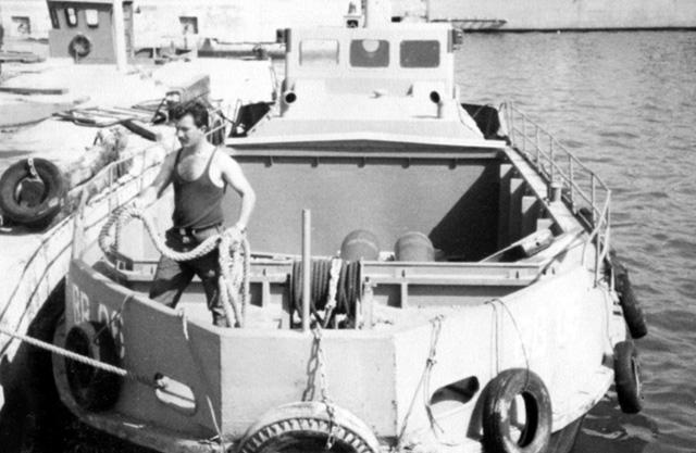 «Σκόρπια Φύλλα» της θητείας - Μνήμες από το Πολεμικό Ναυτικό (Μέρος Β)